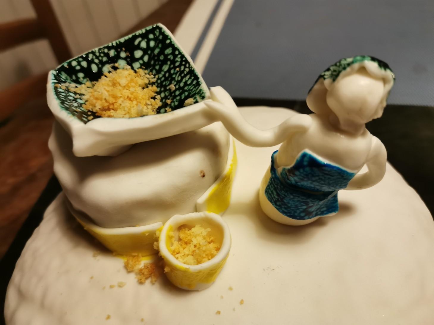 フィレンツェ風肉団子‐~ポルペッテ・アッラ・フィオレンティーナ_f0106597_22353129.jpg