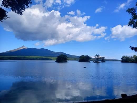 函館旅行記(3)大沼へ、五稜郭へ_c0218425_22305144.jpg