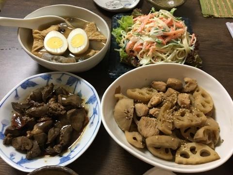 家料理サンデイ_f0082056_17545181.jpg