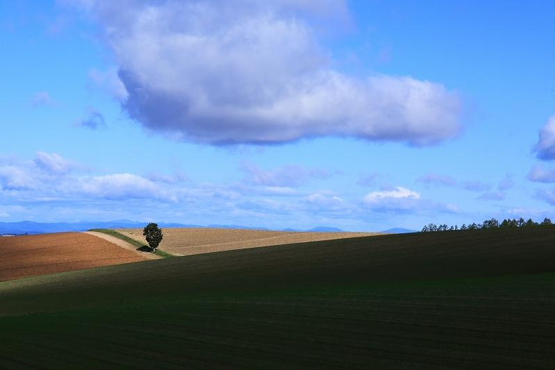 素晴らしき丘の風景 9月28日 5/5_e0405576_03500519.jpg