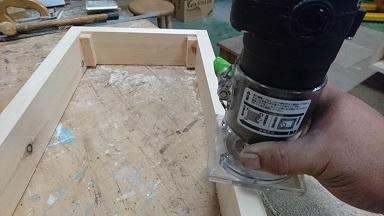 彫金机3台製作中_e0269185_00250934.jpg