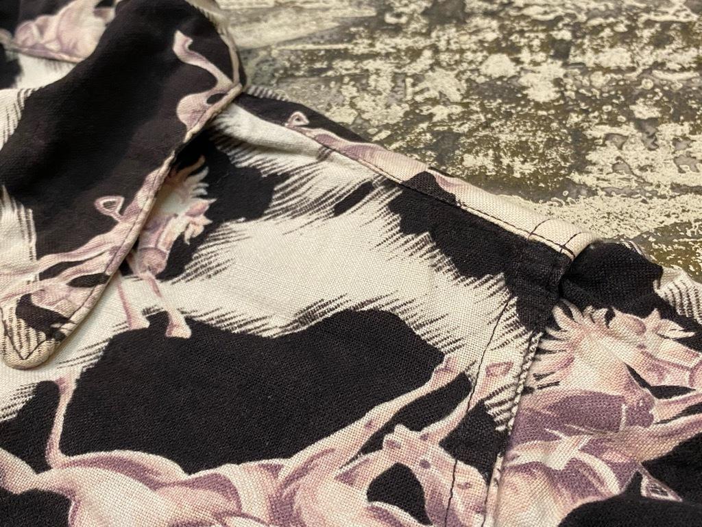 10月7日(水)マグネッツ大阪店ヴィンテージ入荷日!! #3 1940\'~50\'s Style編!! HERCULES,McGregor, Jantzen&HorseAlloverPrint!!_c0078587_12304705.jpg