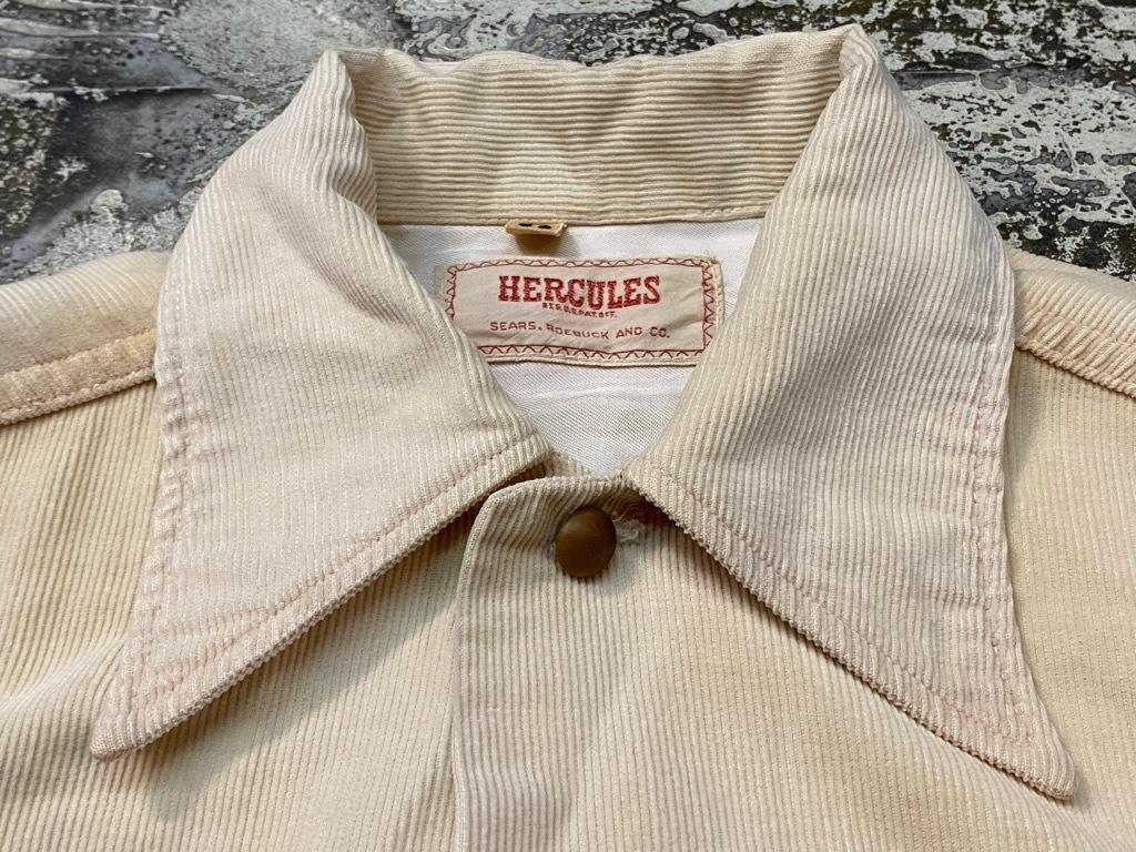 10月7日(水)マグネッツ大阪店ヴィンテージ入荷日!! #3 1940\'~50\'s Style編!! HERCULES,McGregor, Jantzen&HorseAlloverPrint!!_c0078587_12343201.jpg