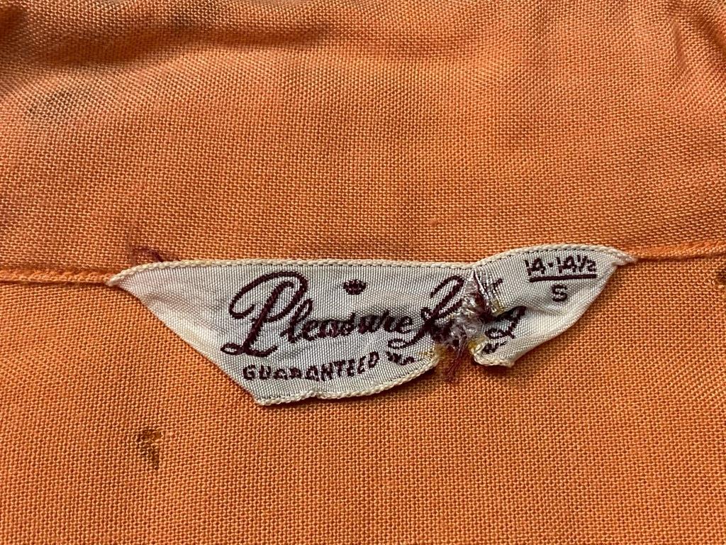 10月7日(水)マグネッツ大阪店ヴィンテージ入荷日!! #3 1940\'~50\'s Style編!! HERCULES,McGregor, Jantzen&HorseAlloverPrint!!_c0078587_12463127.jpg