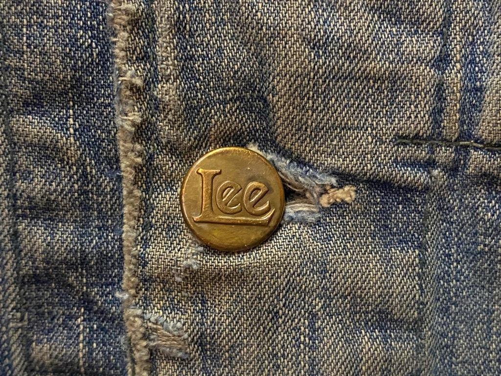 10月7日(水)マグネッツ大阪店ヴィンテージ入荷日!! #4 Work編!! BAYLY,PIONEER,Lee,BIG MAC&The Arotex Co.Inc.!!_c0078587_13061994.jpg
