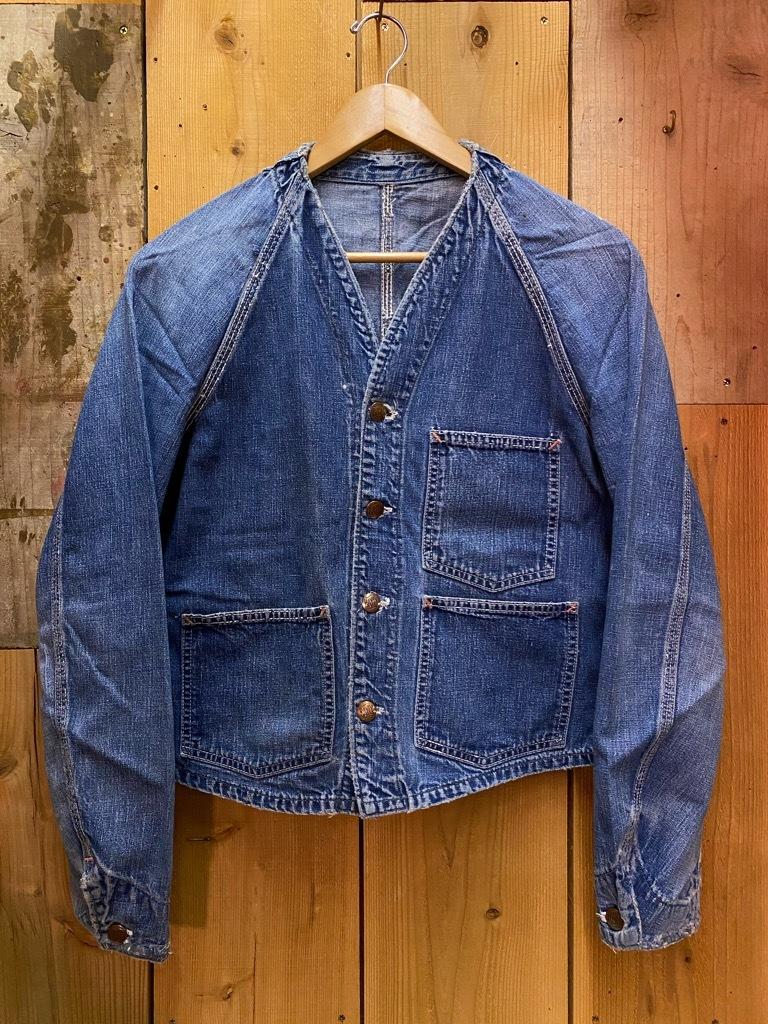 VintageWorkJacket!!(マグネッツ大阪アメ村店)_c0078587_14085847.jpg