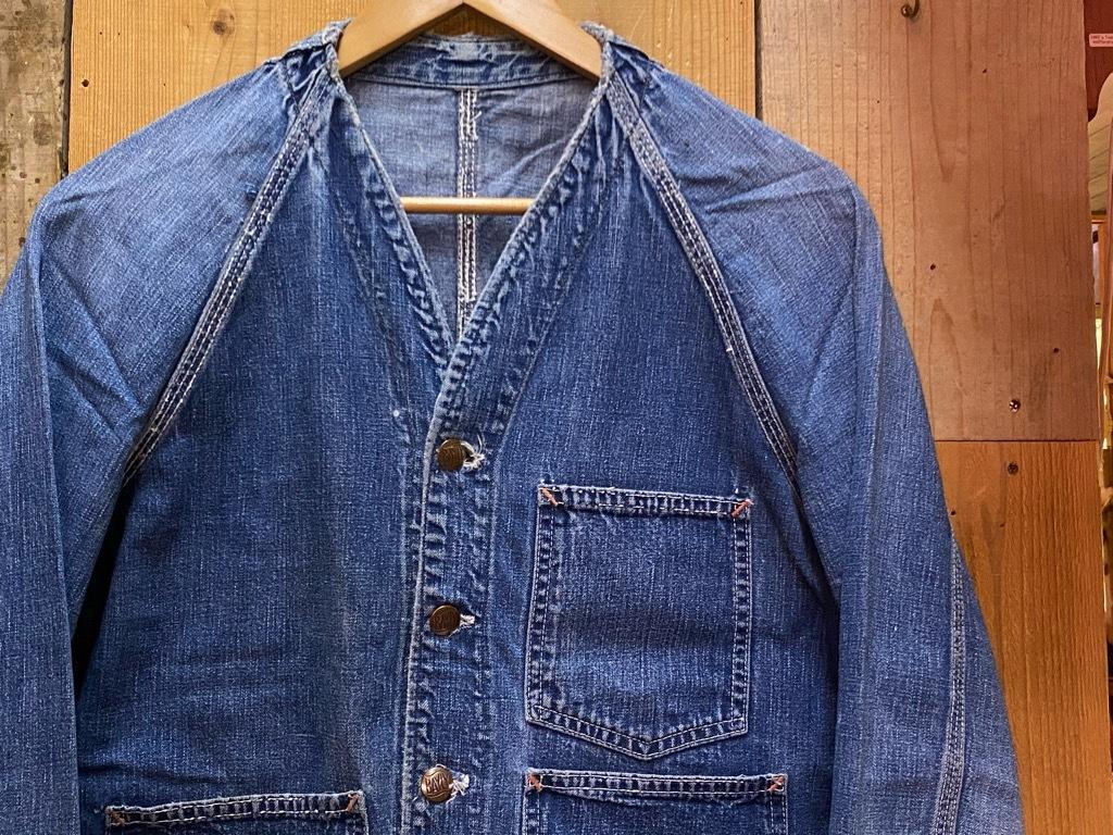 VintageWorkJacket!!(マグネッツ大阪アメ村店)_c0078587_14085953.jpg