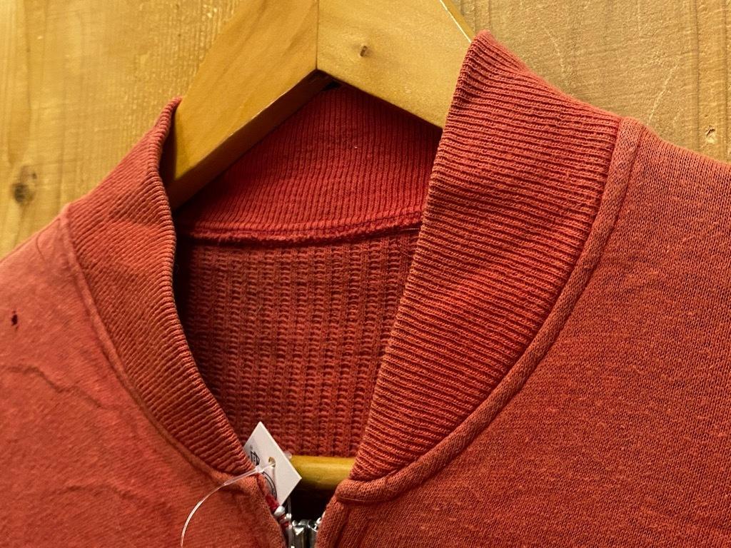 10月7日(水)マグネッツ大阪店ヴィンテージ入荷日!! #6 アスレチック編!! 50\'s~VintageSweat&70s NIKE!!_c0078587_18015353.jpg