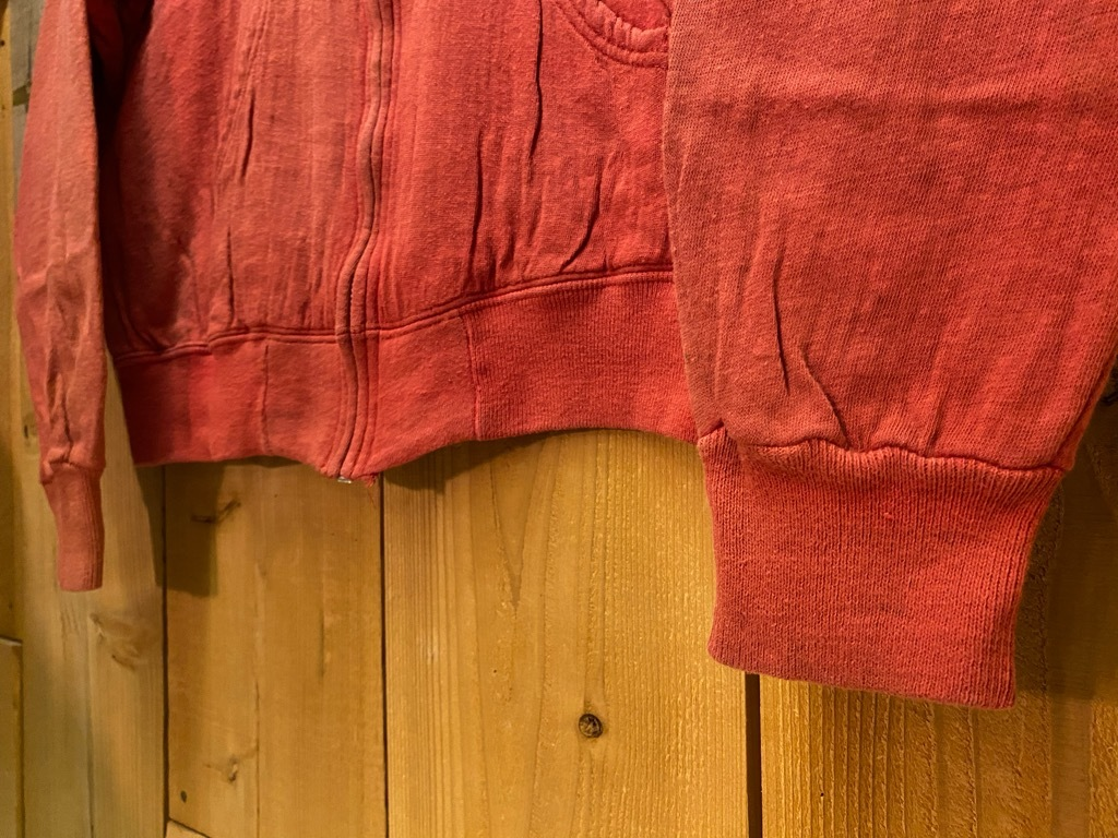 10月7日(水)マグネッツ大阪店ヴィンテージ入荷日!! #6 アスレチック編!! 50\'s~VintageSweat&70s NIKE!!_c0078587_18015886.jpg