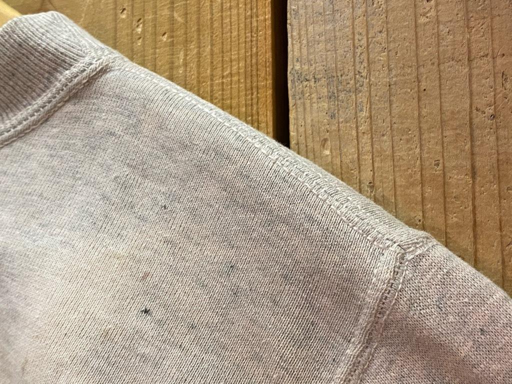 10月7日(水)マグネッツ大阪店ヴィンテージ入荷日!! #6 アスレチック編!! 50\'s~VintageSweat&70s NIKE!!_c0078587_23242625.jpg