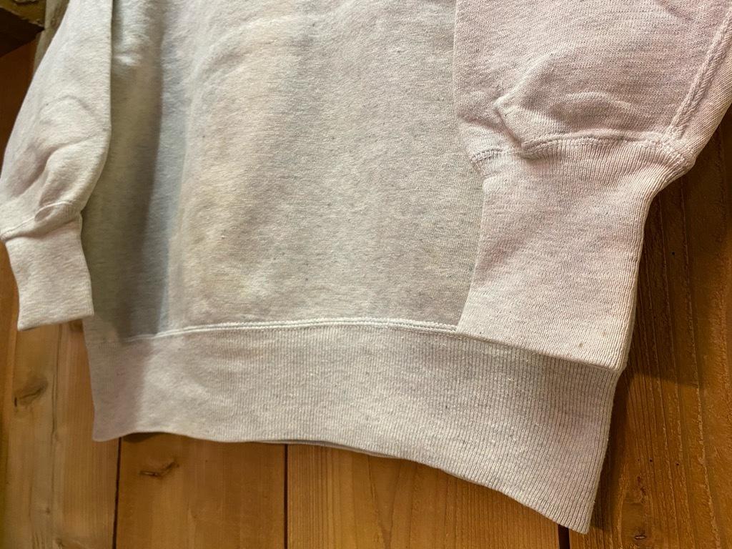 10月7日(水)マグネッツ大阪店ヴィンテージ入荷日!! #6 アスレチック編!! 50\'s~VintageSweat&70s NIKE!!_c0078587_23242921.jpg