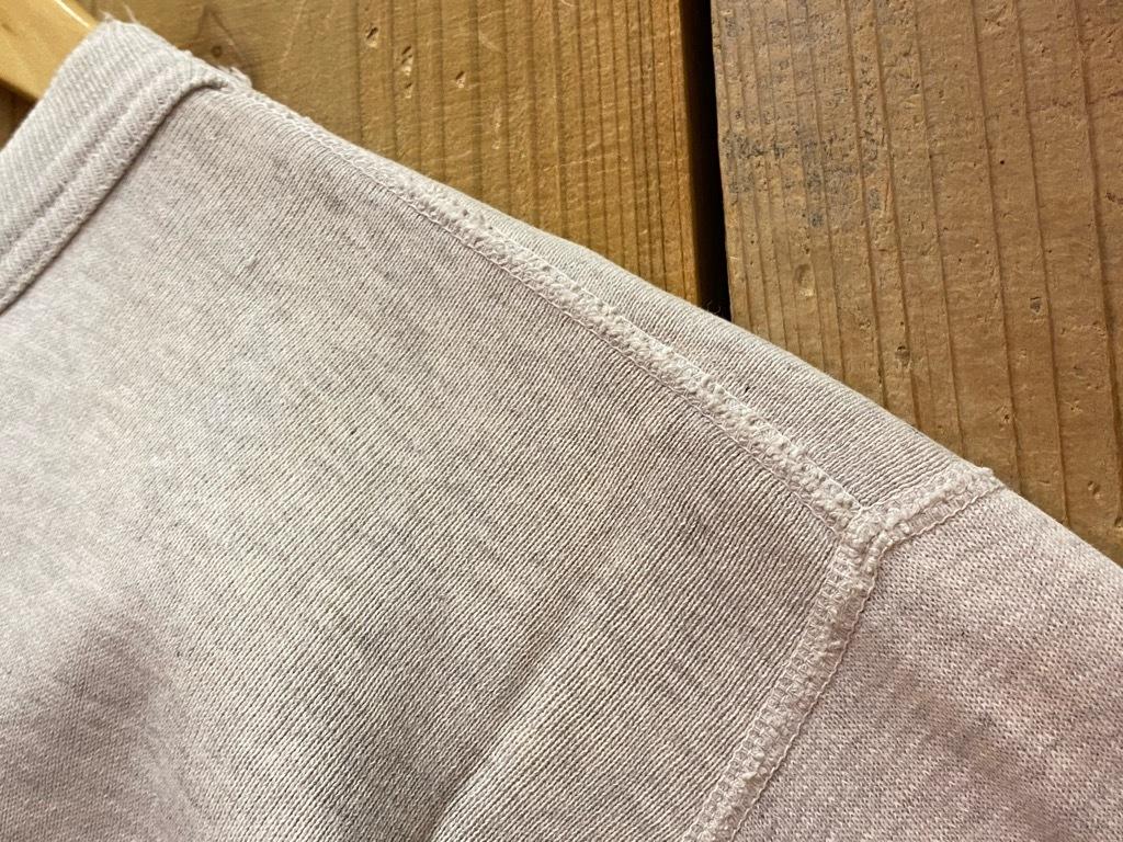 10月7日(水)マグネッツ大阪店ヴィンテージ入荷日!! #6 アスレチック編!! 50\'s~VintageSweat&70s NIKE!!_c0078587_23252680.jpg