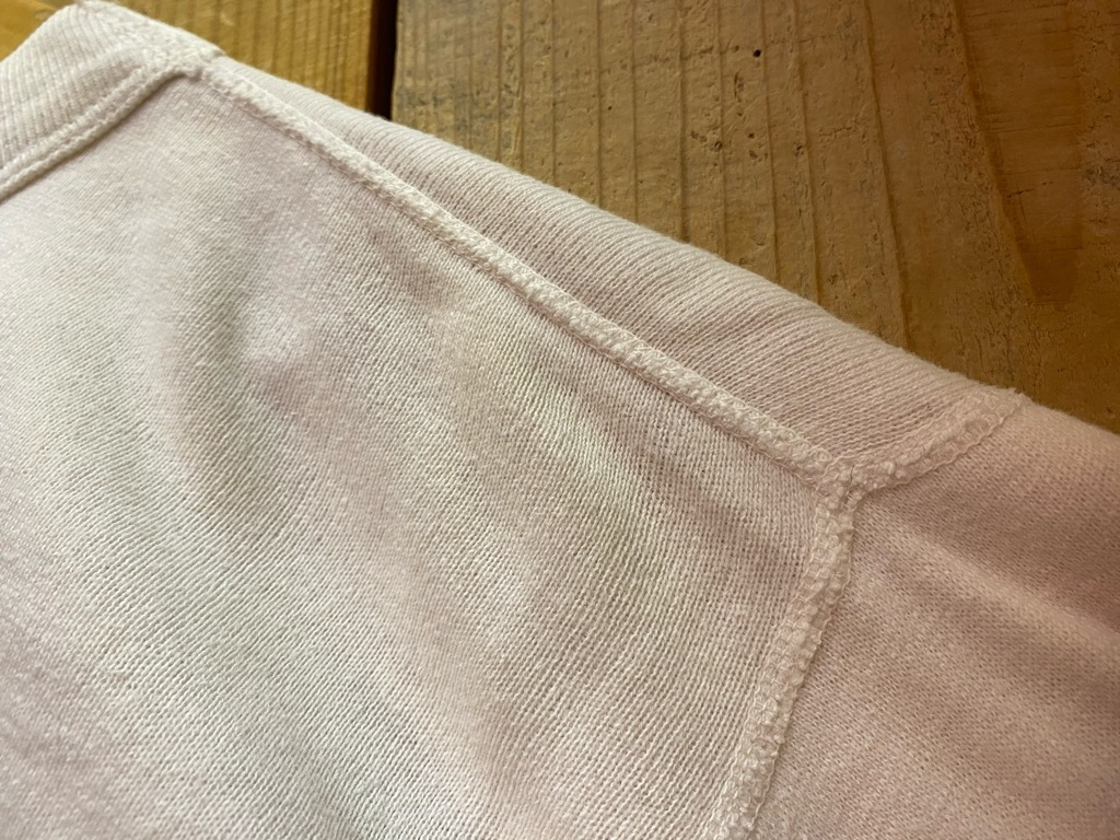 10月7日(水)マグネッツ大阪店ヴィンテージ入荷日!! #6 アスレチック編!! 50\'s~VintageSweat&70s NIKE!!_c0078587_23260574.jpg