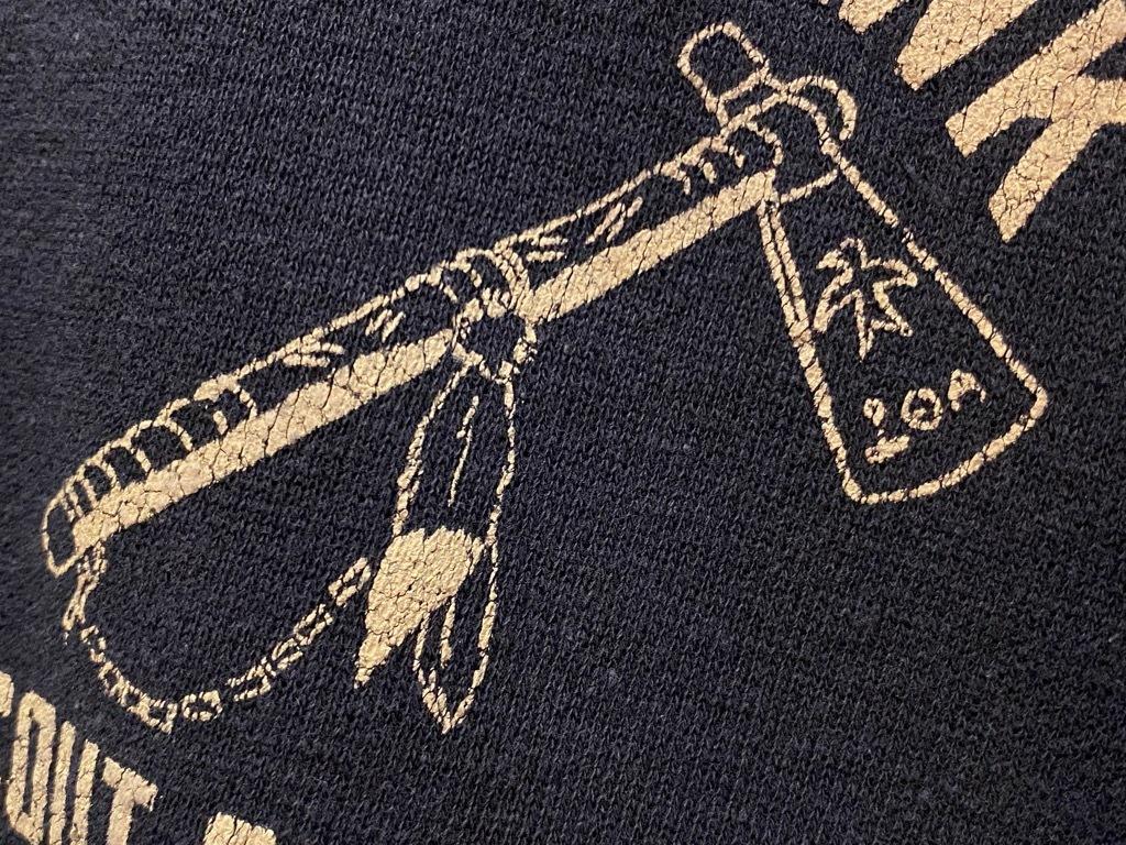 10月7日(水)マグネッツ大阪店ヴィンテージ入荷日!! #6 アスレチック編!! 50\'s~VintageSweat&70s NIKE!!_c0078587_23270604.jpg