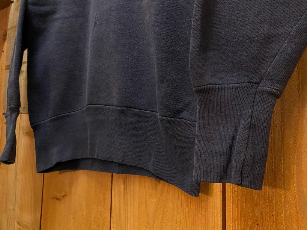 10月7日(水)マグネッツ大阪店ヴィンテージ入荷日!! #6 アスレチック編!! 50\'s~VintageSweat&70s NIKE!!_c0078587_23270759.jpg
