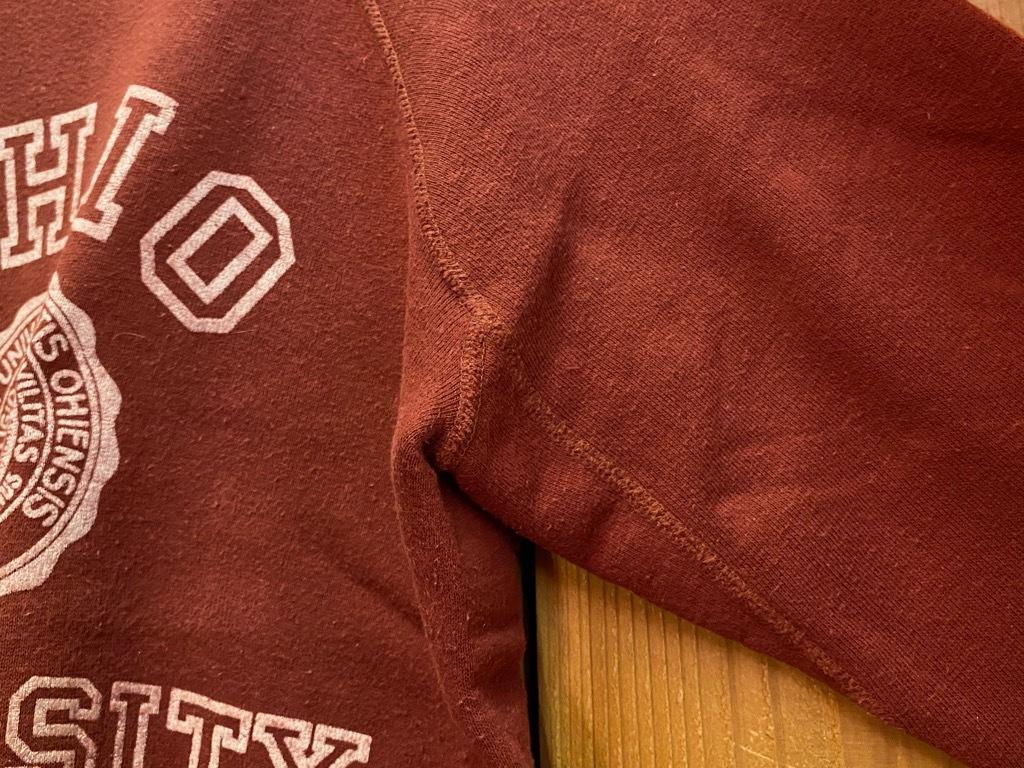 10月7日(水)マグネッツ大阪店ヴィンテージ入荷日!! #6 アスレチック編!! 50\'s~VintageSweat&70s NIKE!!_c0078587_23290311.jpg