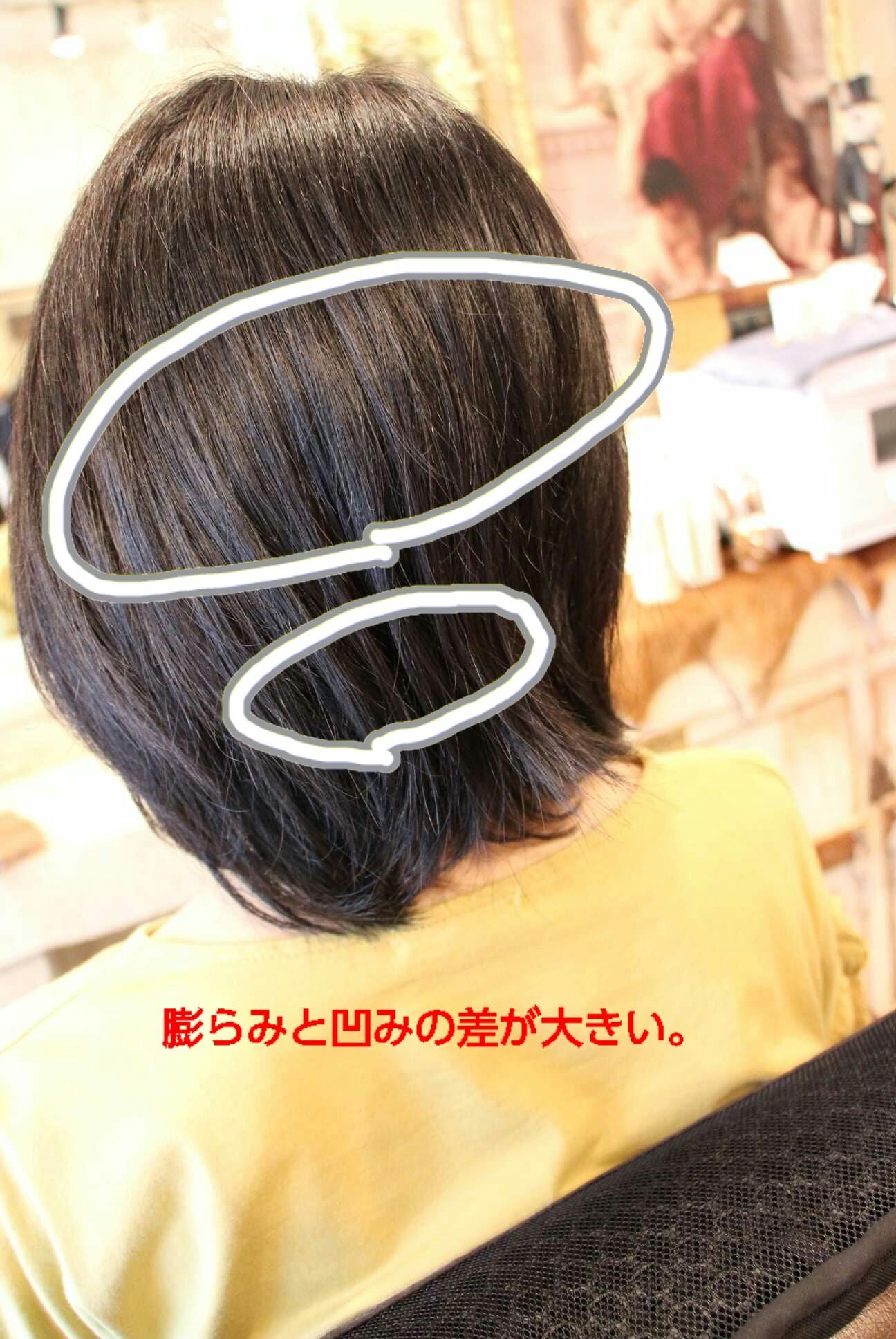 毛流れを攻略。_b0210688_08442013.jpg
