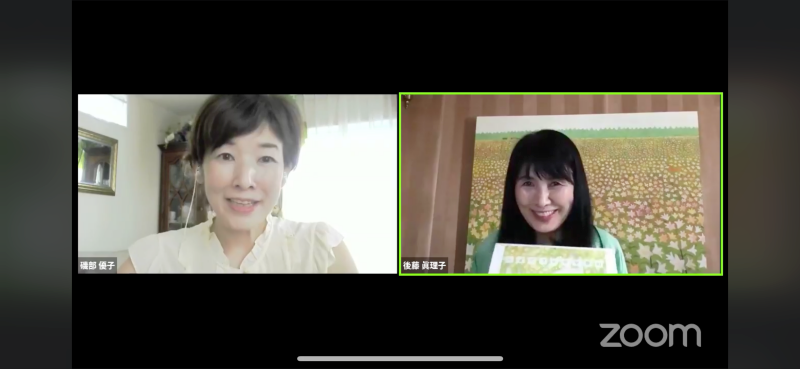 FacebookLive10月6日銀座ギャラリーゴトウ オーナー 後藤眞理子様のお話を伺いました!_a0169924_14093598.png