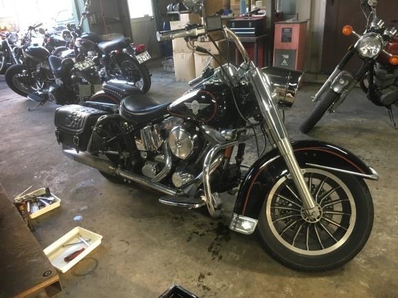 町のバイク屋さん7_a0139843_20560357.jpg
