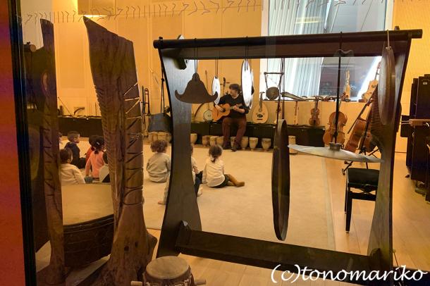 「フィルハーモニー・ド・パリ」の超人気アトリエ_c0024345_16350792.jpg