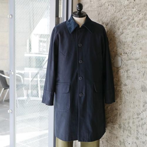 KATO\' Work Soutien Collar Coat_e0247148_16284012.jpg