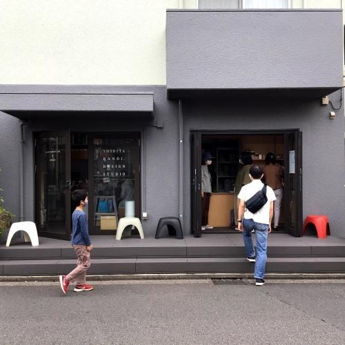 vol.116 はけのおいしい朝市 in Murakoshi Parking ありがとうございました!_a0123451_17352454.jpg
