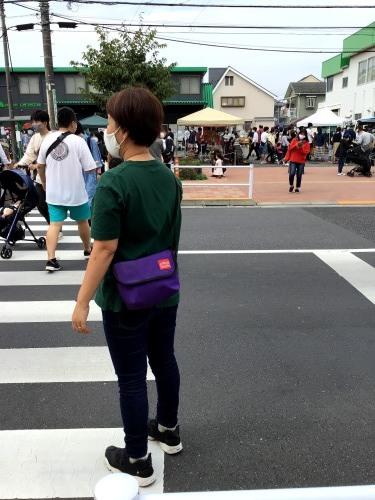 vol.116 はけのおいしい朝市 in Murakoshi Parking ありがとうございました!_a0123451_17425972.jpg