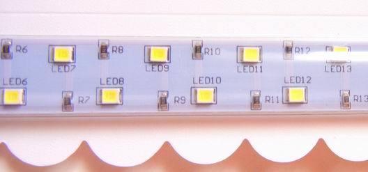 サンリオ の LEDライト付き簡易スタジオ_f0097157_19102416.jpg