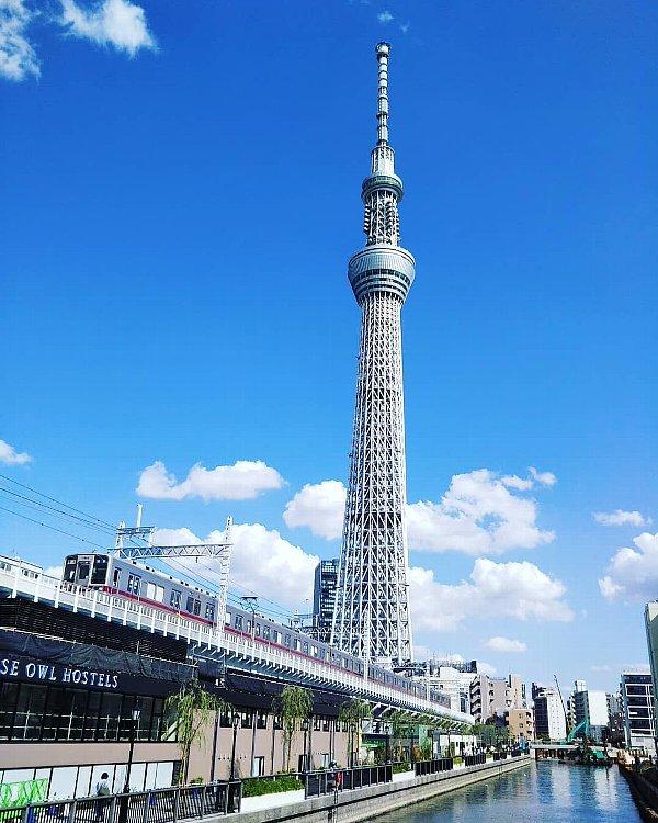 隅田川橋巡り散歩☆ミズマチから_a0355365_17060809.jpg