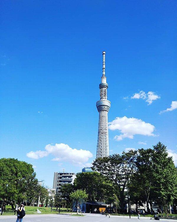 隅田川橋巡り散歩☆ミズマチから_a0355365_17063362.jpg