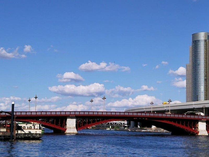 隅田川橋巡り散歩☆ミズマチから_a0355365_17090522.jpg