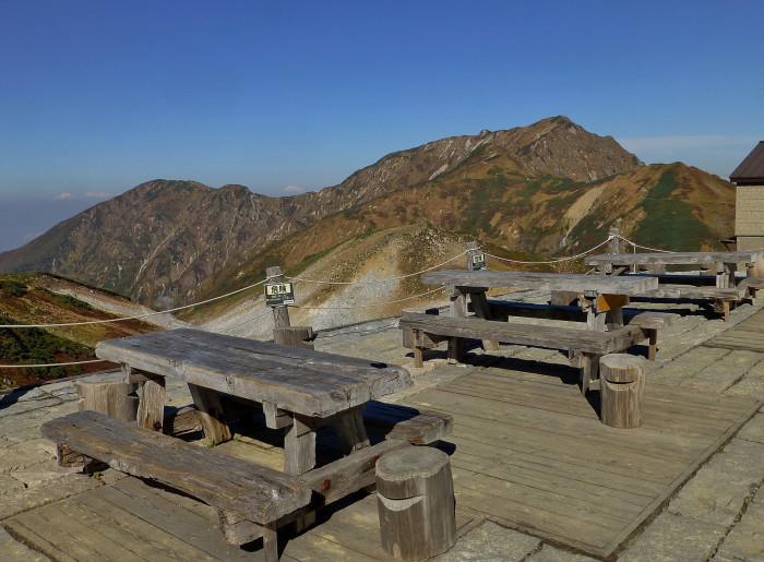 立山徘徊 紅葉を見る1・室堂~天狗平_f0374895_22154843.jpg