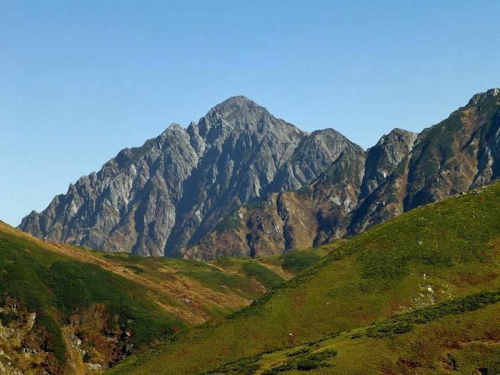 立山徘徊 紅葉を見る1・室堂~天狗平_f0374895_22211794.jpg