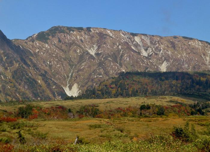 立山徘徊 紅葉を見る3・美松坂~弥陀ヶ原_f0374895_23101776.jpg
