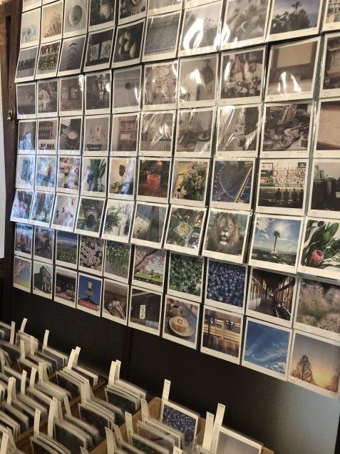 「自分でつくるカレンダー展」 奈良富雄チロル_b0088100_22123708.jpeg