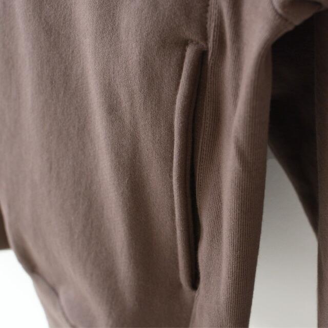 KAPTAIN SUNSHINE [キャプテンサンシャイン] Stretch Sweat Raglan Pullover [KS20FCS04] ストレッチ スウェット ・MEN\'S _f0051306_14312274.jpg