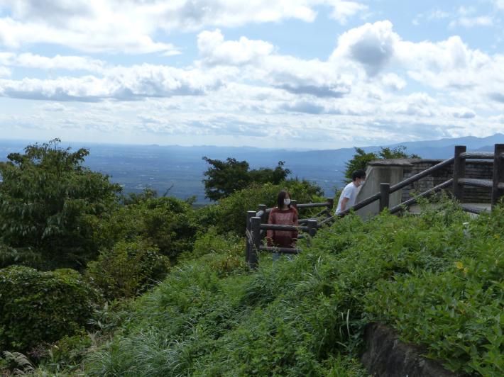 日帰り那須旅行その2「眺める」_f0296312_21025979.jpg