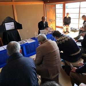 10月18日(日)鉄道歴史研・鈴木さんと小田原邸園をめぐるツアー_c0110117_11424967.jpg
