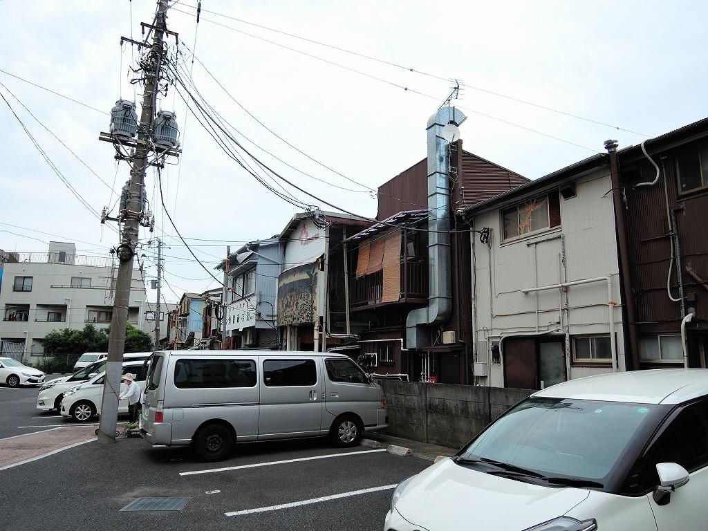 ある風景:Rokkakubashi@Yokohama #1_c0395834_22441315.jpg