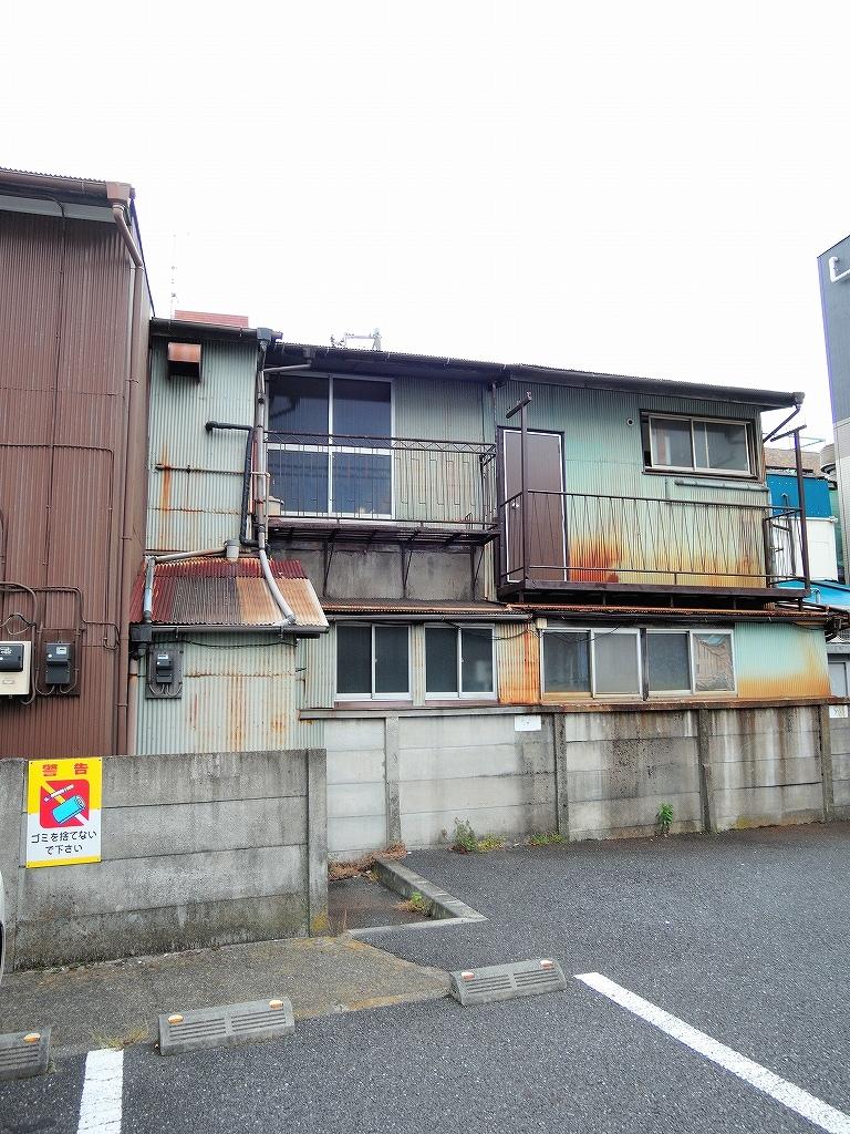 ある風景:Rokkakubashi@Yokohama #1_c0395834_22441376.jpg