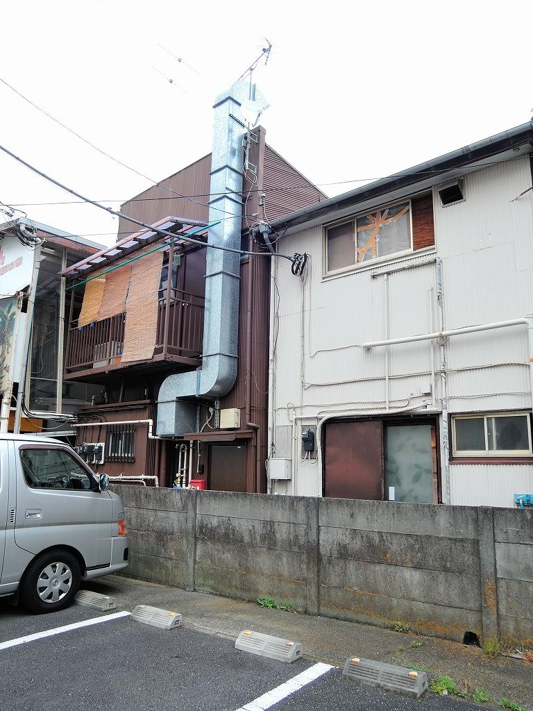 ある風景:Rokkakubashi@Yokohama #1_c0395834_22441385.jpg