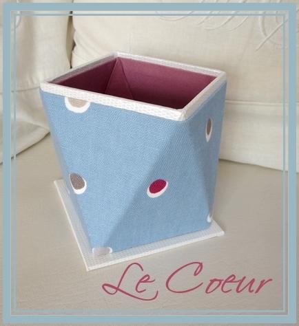自宅レッスン作品 カーブの裁縫BOX_f0305451_21501895.jpg