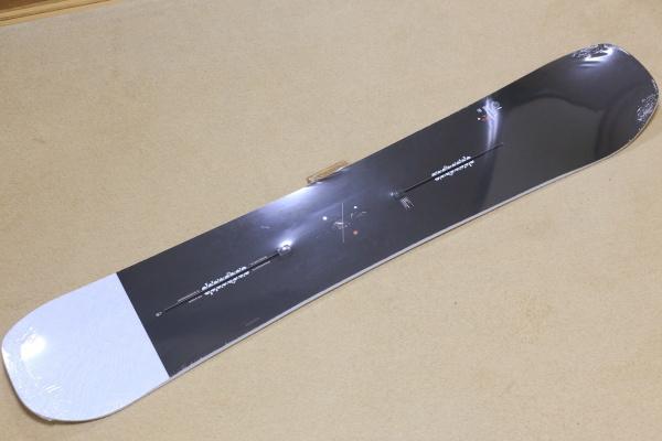 New Board !! BURTON CUSTOM X 156_e0338862_18202839.jpg