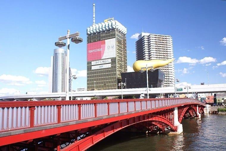 青空と雲と隅田川とスカイツリー_a0355365_18221593.jpg