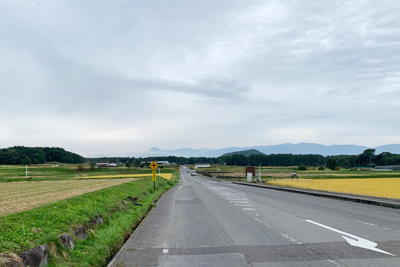 エコーラインで小淵沢へ 2020年10月3日_d0123571_17472608.jpg