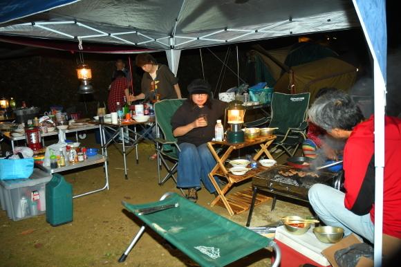 2020  Autumn  Camp_c0164881_09460343.jpg