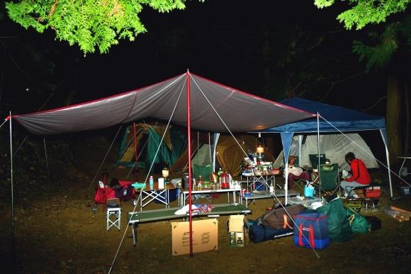2020  Autumn  Camp_c0164881_09530948.jpg