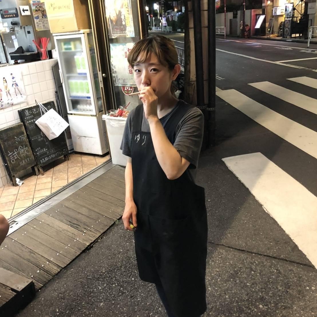 「モンマスティーとは6.スタッフ」_a0075684_09330364.jpg
