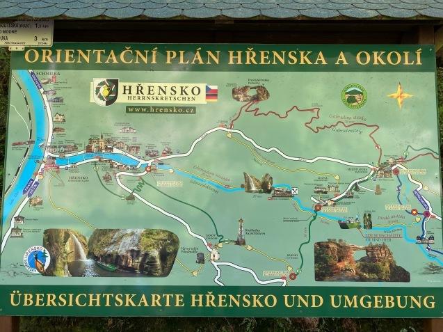 夏の思い出-Hřensko_f0401091_15263813.jpg