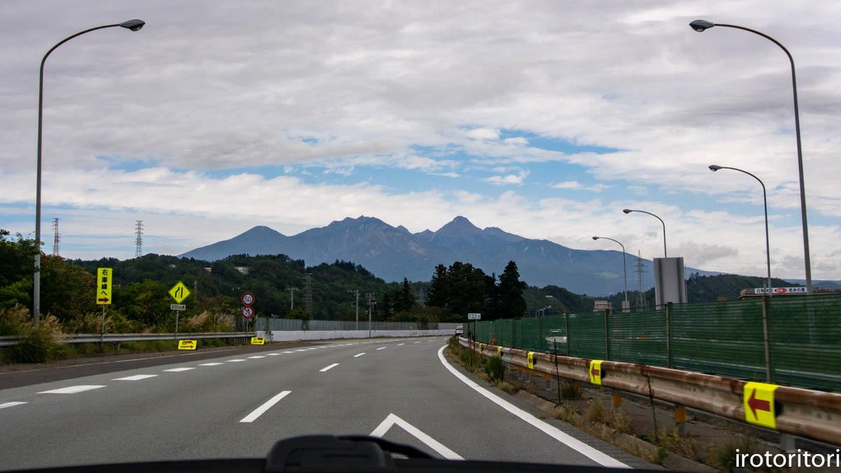 ドライブ  (ノビタキ)  2020/10/06_d0146592_22521690.jpg